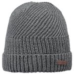 Barts Bonnet Macky Dark Heather  Présentation