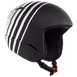 Dainese Helmet D-Race Stretch Limo White Overview