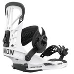 Union Snowboard Binding FLITE PRO White Overview