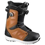 Salomon Boots Launch Boa Rawhide Overview