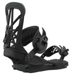 Union Snowboard Binding FLITE PRO Black Overview