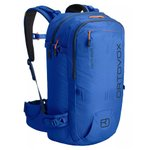 Ortovox Backpack HAUTE ROUTE 32 just blue Overview