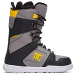 DC Boots Phase Frost Grey Overview