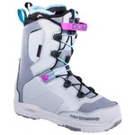 Northwave Boots Domino SL Grey Overview