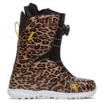 DC Boots Search Boa Leopard Print Overview