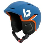 Bolle Helmet Motive Matte Blue Overview