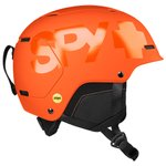 Spy Helm Astronomic MIPS Matte orange Präsentation
