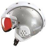 Casco Visor helmet Sp-6 Visor Limited Composite White Overview
