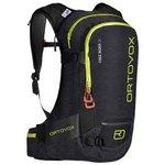 Ortovox Backpack Free Rider Black Raven Blend 24 L Overview