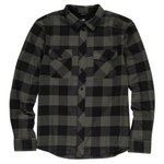 Element Shirt Tacoma Army Overview