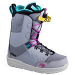 Northwave Boots Dahlia Sl Grey Overview