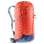 Deuter Sac à dos Guide Lite 24L Papaye Navy  Détail