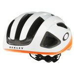 Oakley Casco Da Skiroll Aro 3 Neon Orange Presentazione