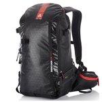 Arva Rugzakken Backpack Rescuer 25 Pro Black Voorstelling