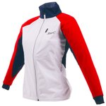 Swix Langlauf Jacken Dynamic Jkt Lady Bright White Präsentation