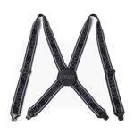 Oakley Tirantes Factory Suspenders Forged Iron Presentación