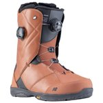 K2 Boots Maysis Brown Overview