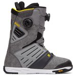DC Boots Judge Boa Frost Grey Voorstelling