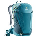 Deuter Backpack Futura 24 Denim/Bleu Arctique Overview