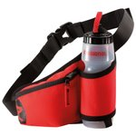Rossignol Porte-Gourde Nordic Bottle Holder Red Présentation