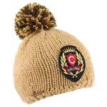 Herman Headwear Bonnet Justin 8263 Beige Présentation