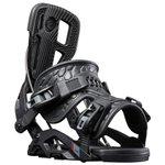 Flow Fix Snowboard Fuse Black Présentation