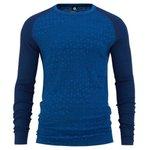 Bula Sous-vêtement technique Geo Merino Wool Crew Dsky Présentation