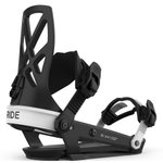 Ride Binding snow A-4 Classic Black Voorstelling
