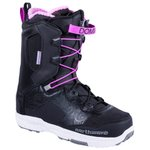 Northwave Boots Domino SL Black Overview