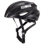 Bliz Roller Ski Helmet Alpha Black General View