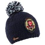 Herman Headwear Bonnet Justin 8263 Marine Présentation