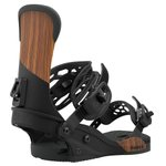 Union Snowboard Binding FORCE Asadachi Overview