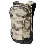 Dakine Backpack Heli Pack 12l Ashcroft Camo Overview