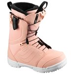 Salomon Boots Pearl Tropical Peach Overview