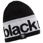 Black Crows Mutsen Calva Logo Black Voorstelling