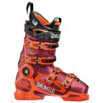 Dalbello Ski boot Ds 120 Ms Red Orange Overview