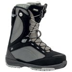 Nitro Boots Monarch Tls Black Voorstelling