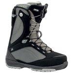 Nitro Boots Monarch Tls Black Présentation