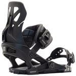Now Snowboard Binding B-Line Black Overview
