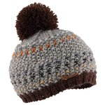 Herman Headwear Beanies Justin 8262 Gris Overview