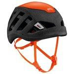 Petzl Helmet Sirocco Noir Overview