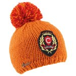 Herman Headwear Mutsen Justin 8263 Orange Voorstelling