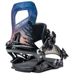 Rome Snowboard Binding Guild Overview