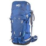 Millet Mochila Peuterey Integr. 35+10 W Blue Depths Presentación