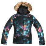 Roxy Ski Jacket Overview