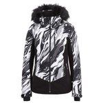 Icepeak Ski Jacket Freeland Noir Overview