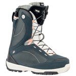 Nitro Boots Monarch Tls Navy Blue Voorstelling
