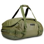 Thule Travel bag Chasm Olivine Overview