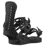 Union Snowboard Binding FORCE Black Overview