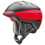 Atomic Helmet Savor Gt Red Overview